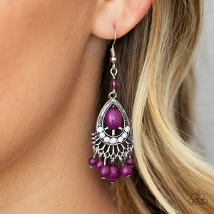 ❤️Floating on HEIR Earrings